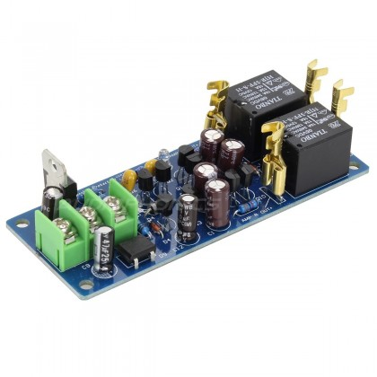 LJ Protect Module for Stereo Loudspeakers 15A