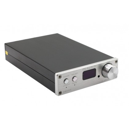 FX-AUDIO D802C Bluetooth 3.0 FDA Digital Amplifier STA326 Class D 2x 80W 4 Ohm