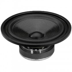 MONACOR SPH-176 Speaker Driver Midbass 70W 8 Ohm 90dB