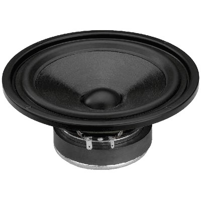 MONACOR SPH-176 Hi-Fi 120W 8Ω Bass-Powered Subwoofer