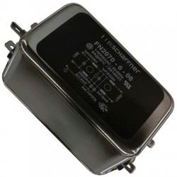 SCHAFFNER FN2070-06-06 Filtre Secteur Anti-Parasites 230V 6A