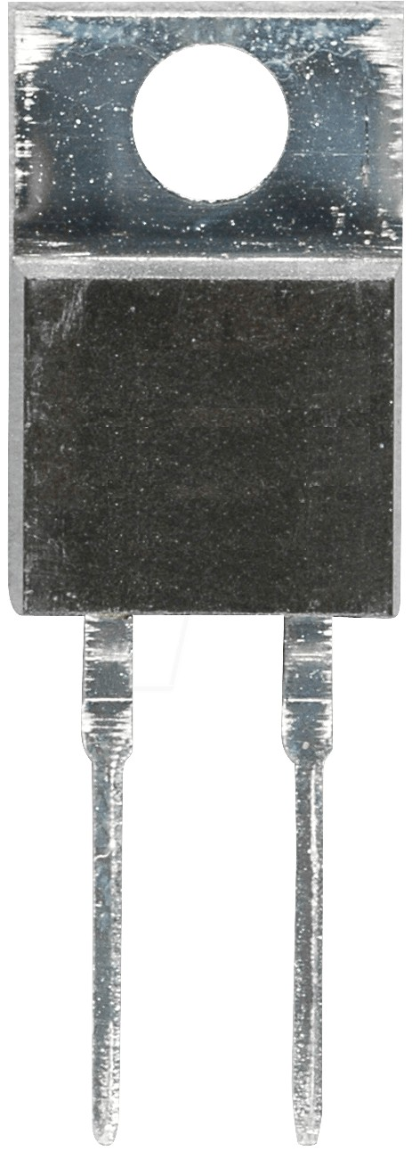 Diode Shottky MBR1060 Boîtier TO220 60V 10A