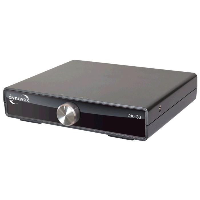 DYNAVOX DA-30 Amplificateur T-Amp TA2024 2x 15W 4 Ohm