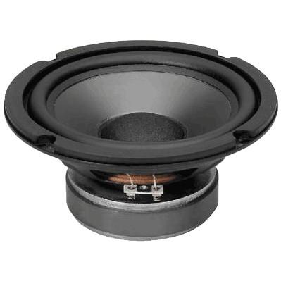MONACOR SPH-210 Hi-Fi Midrange Speaker 19cm 100W 8Ω