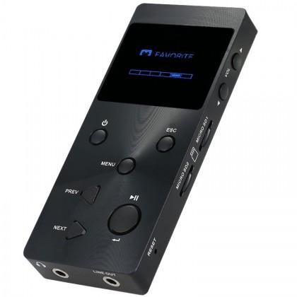 xDuoo X3 balladeur numérique Hifi DAP 24 bit/192khz DSD CS4398