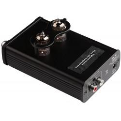 xDuoo TA-02 Amplificateur casque Tube Hybride class A