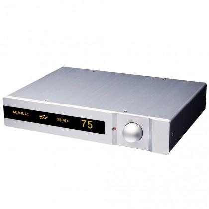 Auralic Vega XLR symetrical DAC Es9018s 32bit/384khz USB class A Output