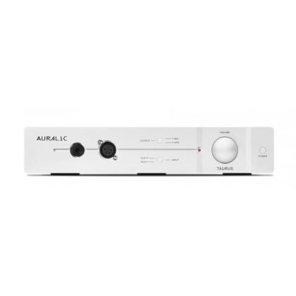 AURALiC Taurus MKII Stereo Headphone Amplifier Classe A