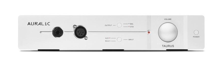 AURALiC Taurus MKII Stereo Balanced Headphone Amplifier Classe A