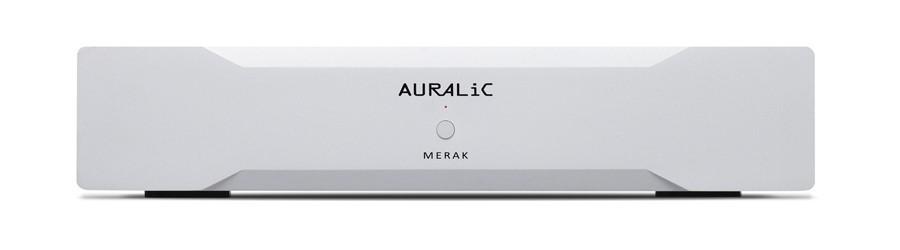 AURALiC Merak White mono Amplifier 1x200W / 8 Ohm