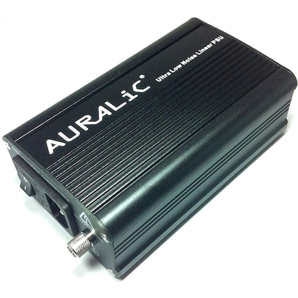 AURALiC PSU Alimentation Linéaire Faible Bruit pour Aries Le/Aries Mini 16V 1A