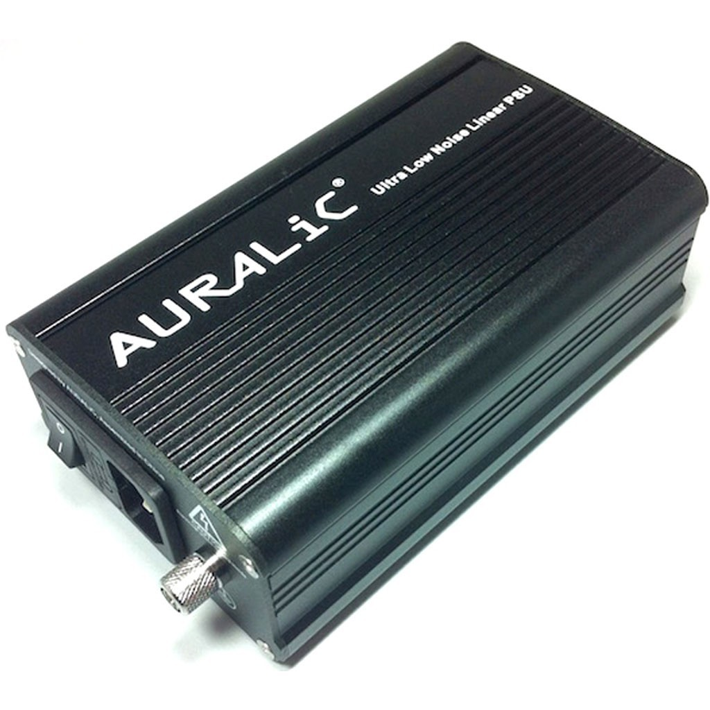AURALiC PSU Linear Power Supply 16V 1A for Aries Le / Aries Mini