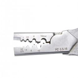 Crimping Plier 05/16mm²