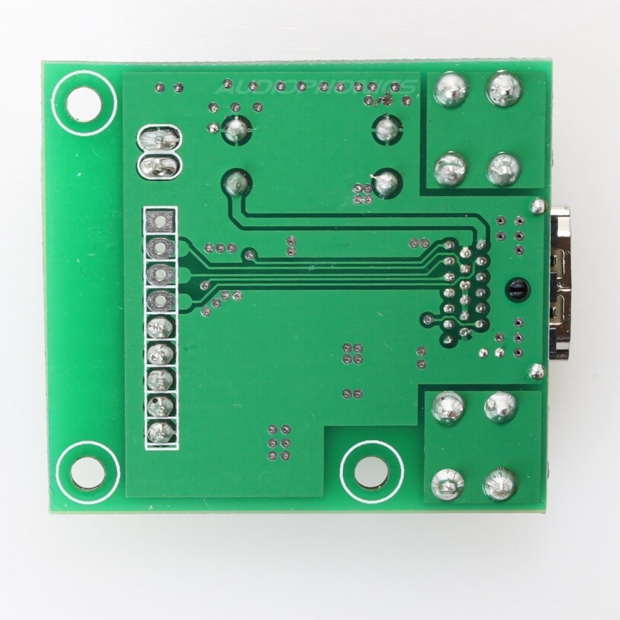 I2S to HDMI I2S Module Board - Audiophonics