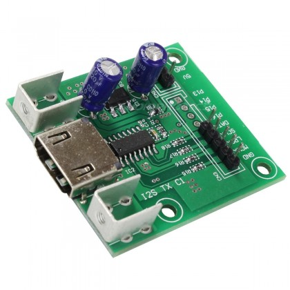 HDMI to I2S Module