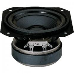 MONACOR SPP-110/8 Speaker Driver Midbass HiFi 30W 8 Ohm 90dB