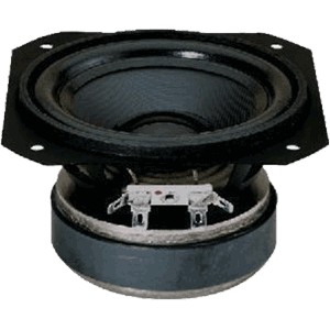 MONACOR SPP-110/8 Speaker Driver Midbass HiFi 30W 8 Ohm 90dB
