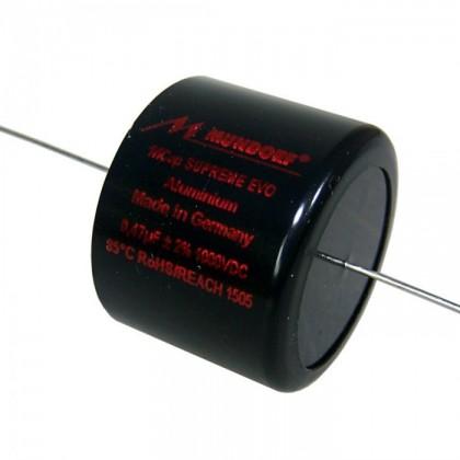Mundorf Mcap Supreme Evo Oil Capacitor 33µF