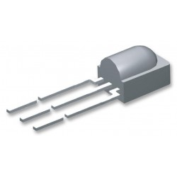 Récepteur Infrarouge IR TSOP 38238 38Khz directivité 45°
