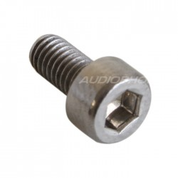 TCHC Screw INOX A2 BTR M2x4mm (x10)