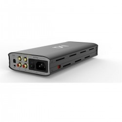 MATRIX STAGE HPA-2 Classic USB DAC DSD Class A Headphone Amplifier