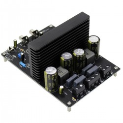 IR S2092 Stereo Amplifier Class D 2x250W 4 Ohm
