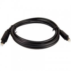Câble Numérique Optique Toslink 1.5m