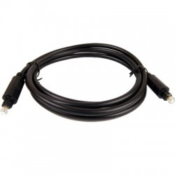 Toslink Optical Digital Cable 1.5m