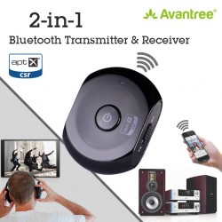 Avantree Saturn DB pack transmitter & Reciever 2 in 1