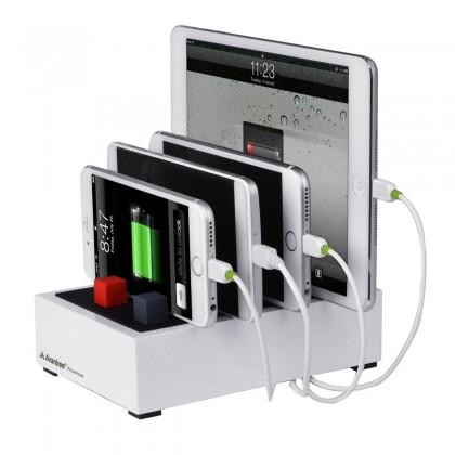 Avantree PowerHouse plus Alimentation Chargeur USB 4 Appareils 5V 4 8A 40W