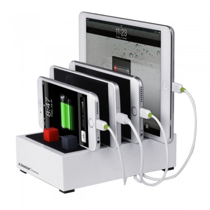 Avantree PowerHouse Plus Smartphone USB Charger High Power 5V 8A 40W