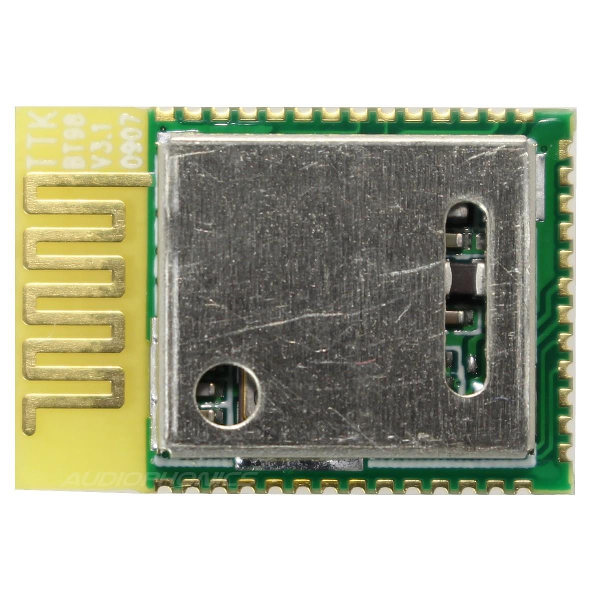 WONDOM Module récepteur DIY Bluetooth 4.0 aptX