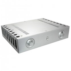 DIY Box / Case Integrated Amplifier 100% Aluminium 361x274x85mm