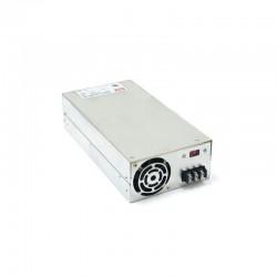 MEANWELL SE-600-48 Module d'Alimentation à Découpage SMPS 600W 48V 12,5A