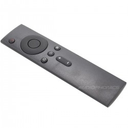 Infrared Remote with Navigation Pad 38Khz NEC