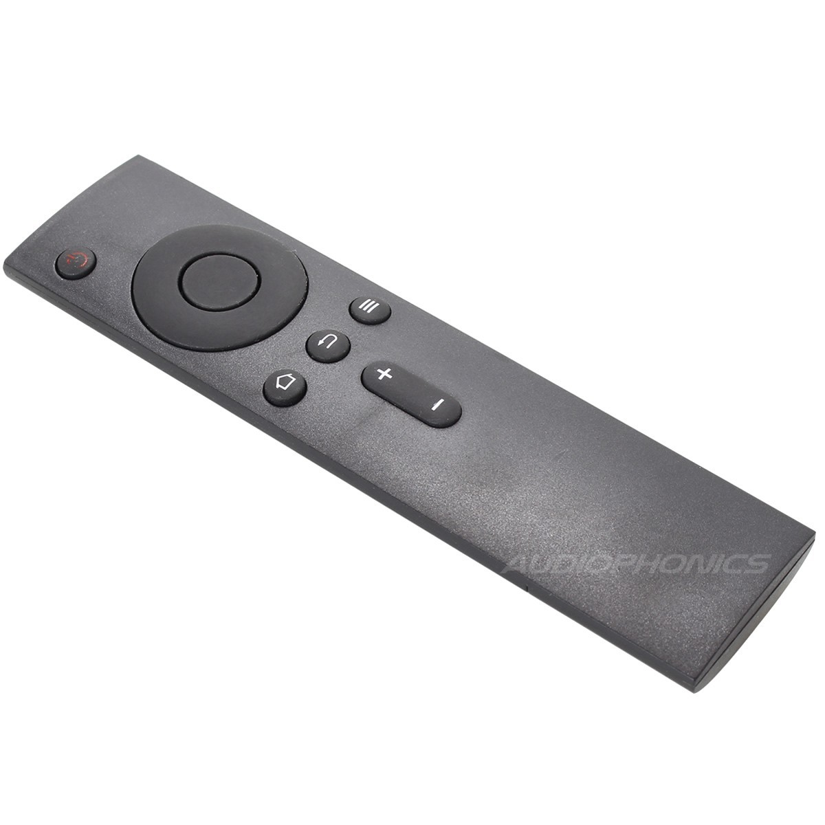 Infrared Remote with Navigation Pad