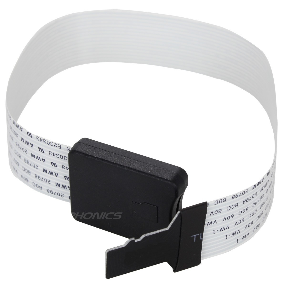 Rallonge Micro SD Mâle vers Micro SD Femelle Raspberry Pi 25cm