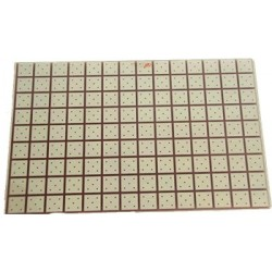 Universal Circuit boards 182 x 141 mm