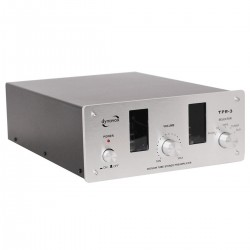 Préamplificateur Phono à tube Dynavox TPR-3 (MC/MM) Silver