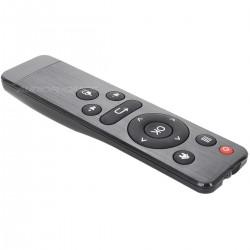 Télécommande Infrarouge avec Pad de Navigation 38Khz NEC