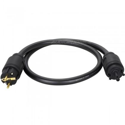 Kit Câble DIY ELECAUDIO Secteur OCC 3x3.5mm² C7 1.5m