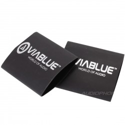 VIABLUE Heat-shrink tubing for Splitters (2x32mm)