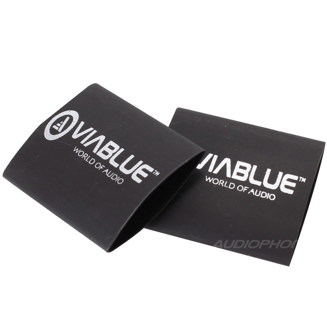 VIABLUE Thermo Retractable Sleeves For Splitters (Pair)
