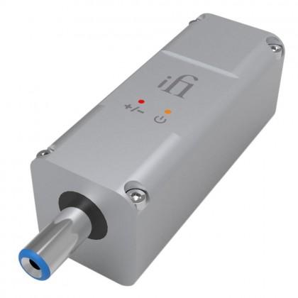 iFi Audio DC Purifier Filtre Adaptateur secteur 5V-24V / 3.5A / 84W
