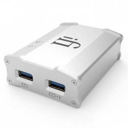 IFI AUDIO - IUSB 3.0 Nano Micro Power Alimentation
