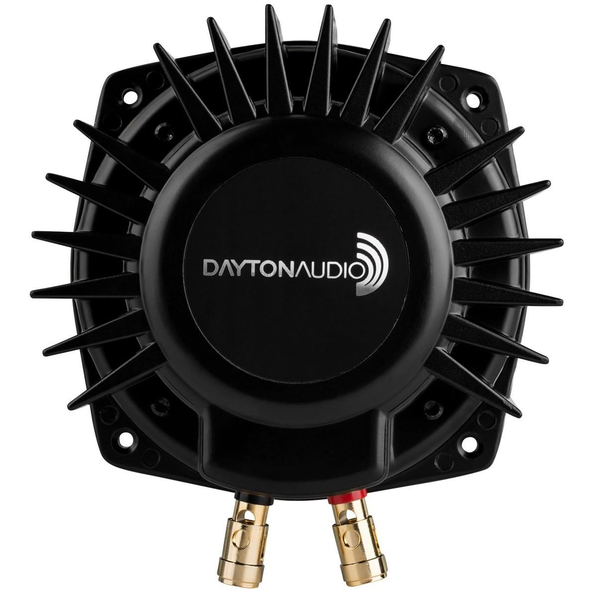 DAYTON AUDIO BST-1 Haut-Parleur Vibreur Exciter de Grave 50W 4 Ohm 10Hz - 80Hz