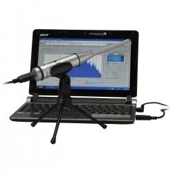 Dayton Audio OmniMic V2 système de mesure acoustique haut parleur