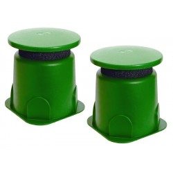 TIC GS5 Omni-Directional Outdoor Loudspeaker Waterproof 8 Ohm one pair