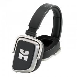 HIFIMAN Edition S Casque Audiophile Haute sensibilité Kit mains libres