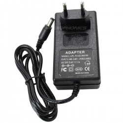 AC Adapter 100-240V to 6V 3A DC